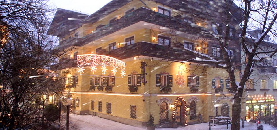 Hotel Alte Post Gastein
